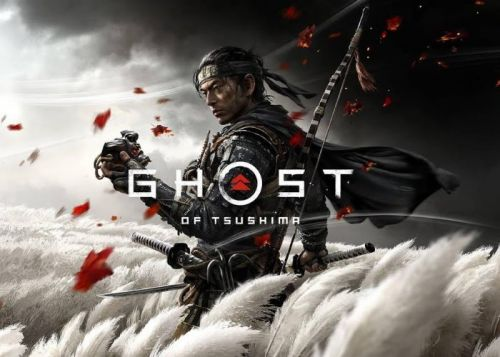 Ghost of Tsushima gameplay ahead of July 17th 2020 launch