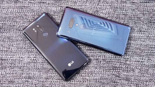 Audio Test: LG G7 ThinQ vs HTC U12 Plus