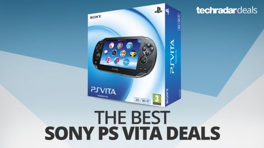 The best PS Vita deals in September 2018