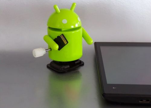 Tips On How To Find The Best MicroSD For Your Android