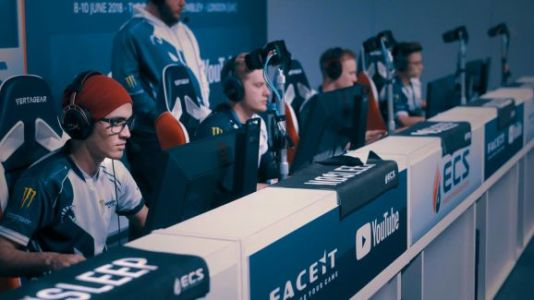 Esports is hiring - and you don't need to be a player