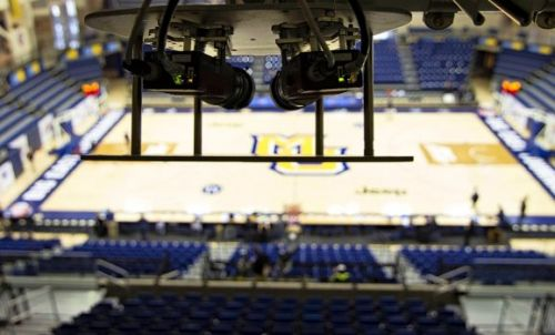 Intel and Keemotion detail the ways Yale's basketball team uses AI