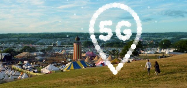 EE targets businesses as it launches 5G 'Phase One'