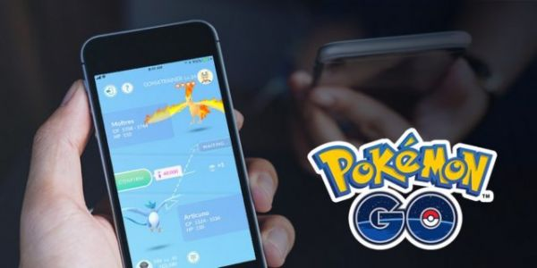 Trading Is Finally Coming To Pokemon GO