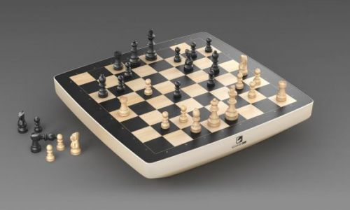 Square Off launches Kickstarter campaign for AI-based connected chess boards