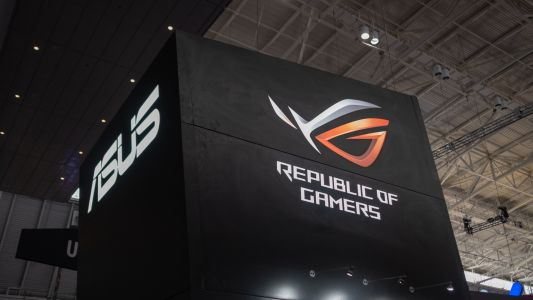 Asus confirms it's working on a gaming smartphone that could rival Razer's