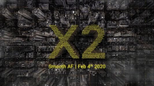 POCO X2 confirmed to launch on February 4 in India