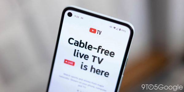 YouTube TV promo cuts the price to $45/month with new customers for a limited time