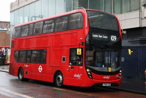 Intel claims its Mobileye driver assistance system cut bus accidents by 29% in London trial
