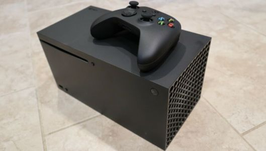 We are in possession of a working Xbox Series X