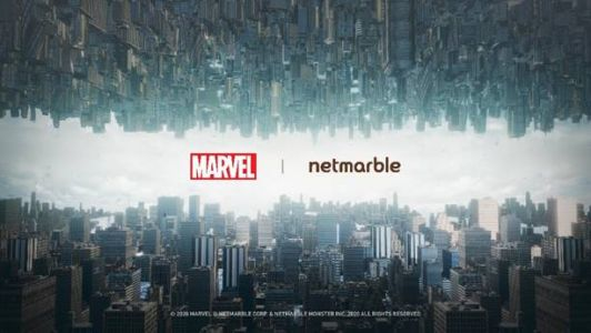 Netmarble Will Reveal A New Mobile MARVEL Game At PAX East 2020