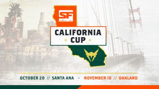 California Cup will create Overwatch esports rivalry between Northern and Southern California