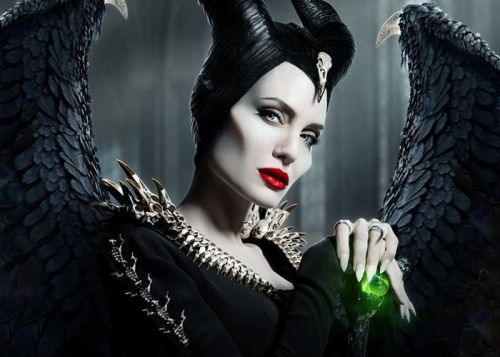 New Maleficent Mistress of Evil trailer released by Disney
