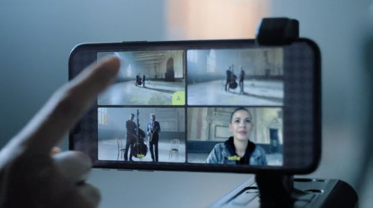 New 'Filmic Pro' App Coming to iOS App Store Later This Year