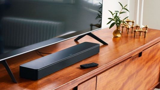 Bose's new Soundbar 300 is the latest speaker with AirPlay 2 support