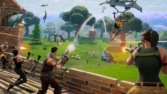 Fortnite likely coming to Apple TV as 'tvOS' reference found in game code