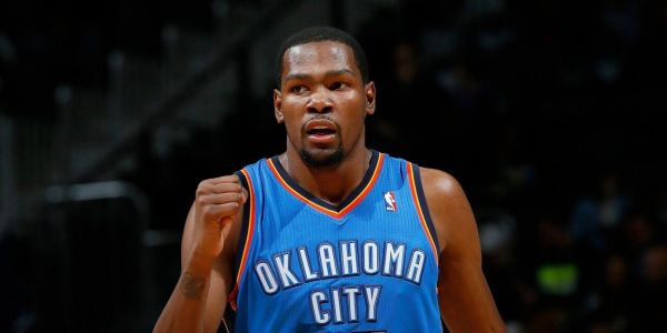 Apple working on 'Swagger' TV show starring Kevin Durant, produced by Imagine Television