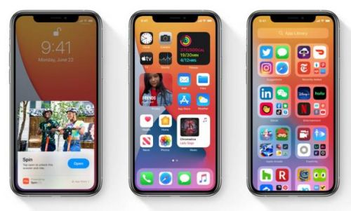 IOS 14.5 now available with App Tracking Transparency, AirTag support, new Siri voices, and more