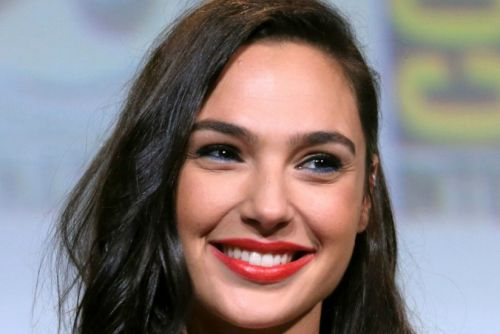 This Week in Gal Gadot: A Heartbreaking Moment Midair