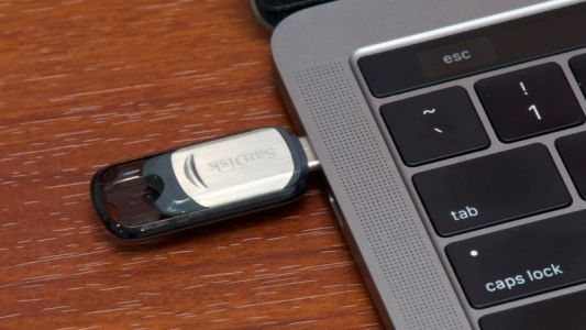 How to make your own bootable macOS 10.14 Mojave USB install drive
