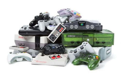 "Years after predicted ""death,"" game consoles are doing better than ever"