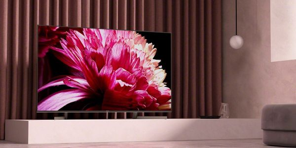 Sony rolls out Android TV updates to some Bravia models w/ Pie, AirPlay 2, more