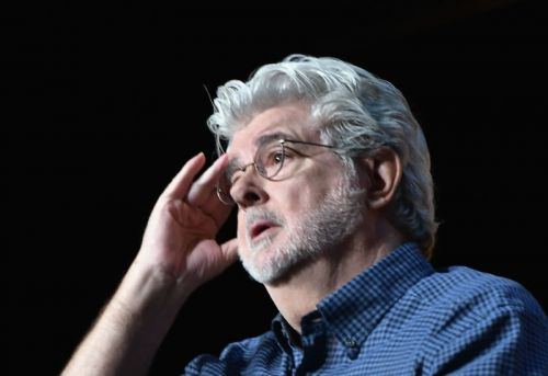 George Lucas reveals his plan for Star Wars 7 through 9-and it was awful