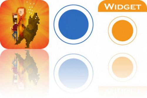 Today's Apps Gone Free: Fist of Awesome, Super ToDo's and Reminders Widget