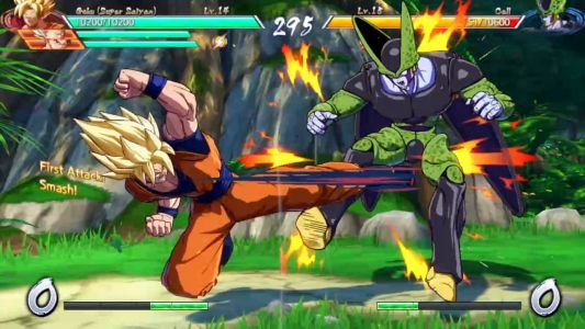 SwitchArcade Roundup: 'Super Smash Bros. Ultimate' Overview Trailer, 'Super Robot Wars T' & 'Dragon Ball FighterZ'