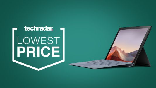Surface Pro 7 deals return to their lowest prices ever this weekend