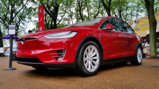 Tesla drops 'full self-driving capability' option for new vehicles