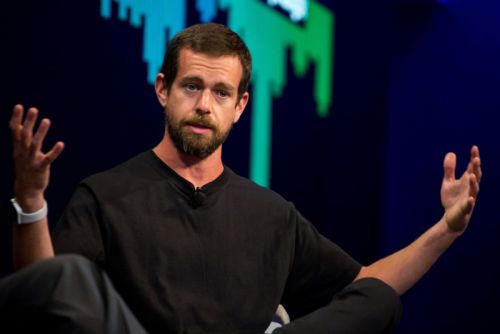 Report: Twitter CEO took a Russian impostor's bait in 2016