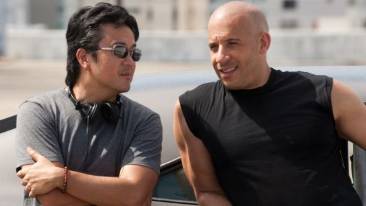 'Fast and Furious' director Justin Lin signs exclusive TV deal with Apple