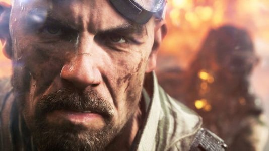 Battlefield V is the first Battlefield game to miss the NPD's top 10 this decade