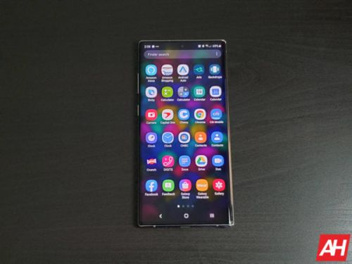 The Beauty Of OLED Screens And Why All Android Devices Should Use Them