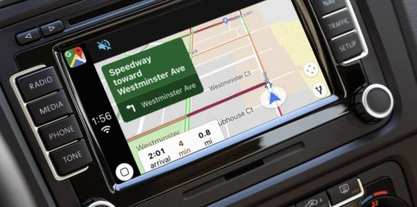 Google Maps and iOS 12 update bring reliable directions to Apple CarPlay
