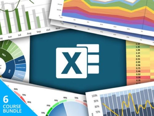 Save 96% on the Ultimate Microsoft Excel Certification Training Bundle