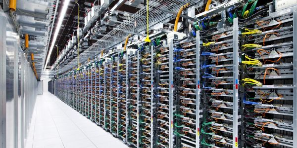 Google's U.S. data centers have generated $1.3 billion in economic activity and 11,000 jobs