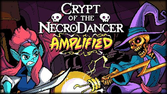 Crypt of the Necrodancer Amplified: Tips for Playing as Tempo