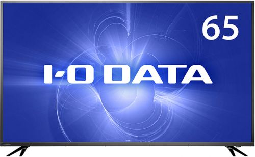 IO Data Announces M4K651XDB: A 4K 64.5-Inch Display with HDR10