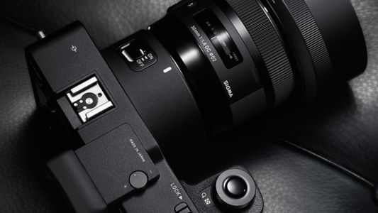 Sigma is going full-frame with its Foveon sensor technology
