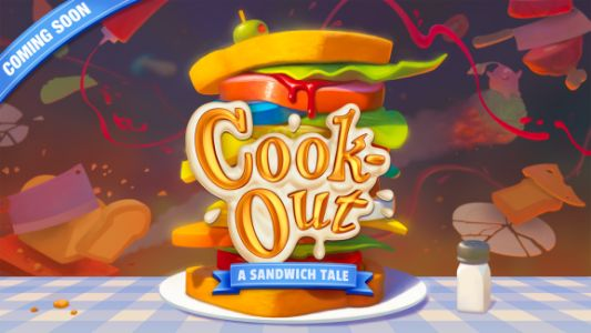 Cook-Out: A Sandwich Tale is Resolution Games' next tasty VR release
