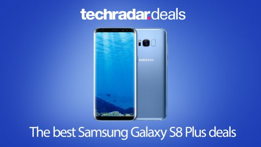 The best Samsung Galaxy S8 Plus deals in September 2019