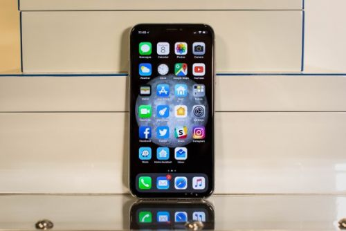 IPhone sales this quarter may see a sharp decline