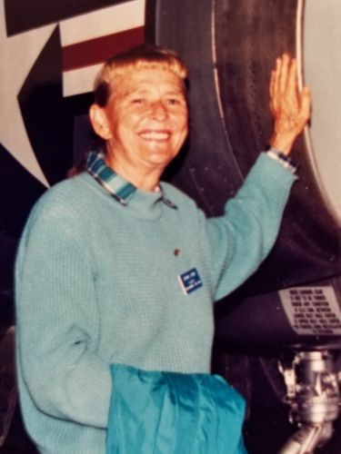 Jerrie Cobb, one of the most gifted female pilots in history, has died