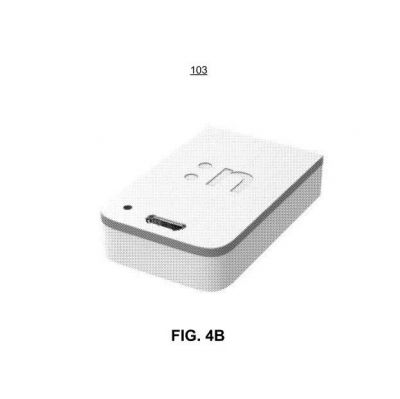 Facebook Developing A Modular Smartphone, Patent Suggests