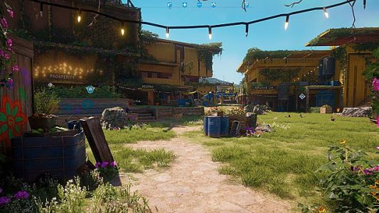 Best Prosperity Facility Upgrades in Far Cry New Dawn