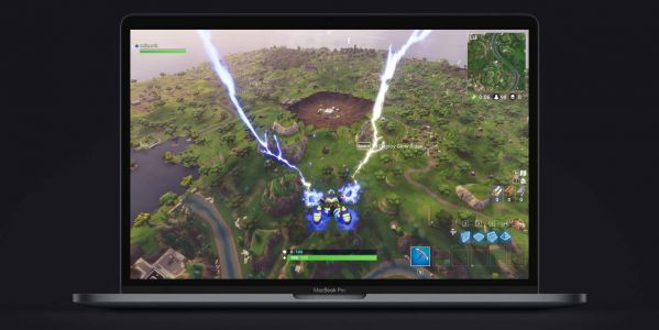 Fortnite has hit over $1 billion in revenue with in-app purchases