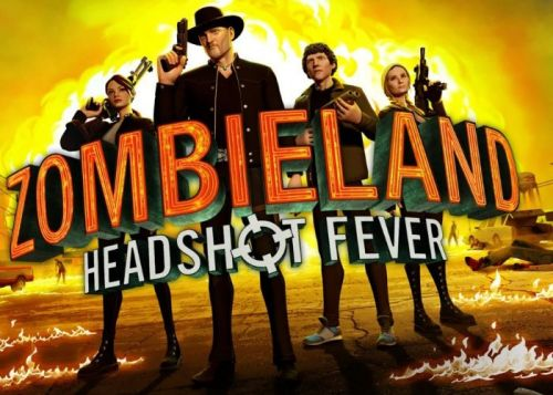 Zombieland? Headshot Fever VR shooter announced by Sony
