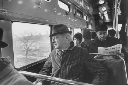 Bookworm: Saul Bellow's Nonfiction Is Pretty Bad
